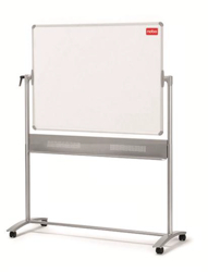 whiteboards and drywipe boards
